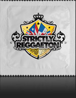 Strictly Reggaeton